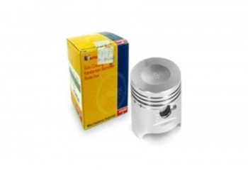 H2-13103-KWB-1710 Piston Over Size 0.50 Honda Blade, Honda Revo New Absolute
