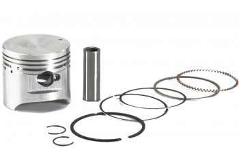 H2-131P9-GN5-1110 Piston Kit Over Size 2.00 Honda Grand, Honda Supra