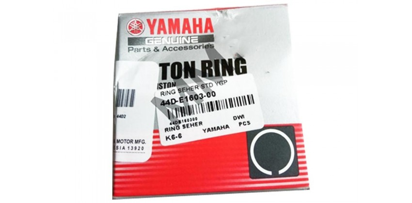 Piston  Ring piston Xeon 0