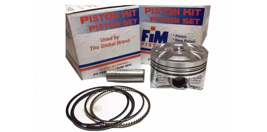 Piston  64 mm 0