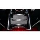 Yamaha Genuine Parts 1205 Cover Radiator Abu-abu 1