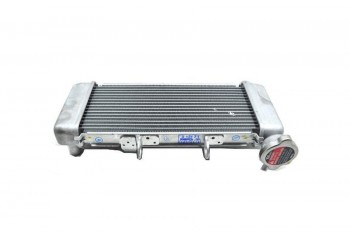 Honda Genuine Parts 19010-K15-921 Radiator