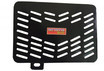 Raja Motor 20211 Cover Radiator