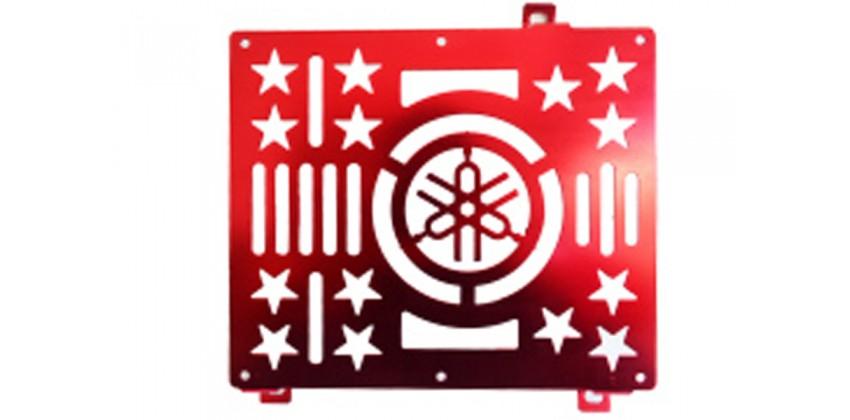 Radiator Cover Radiator 0
