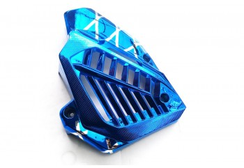 Virgo Racing VRG0154 Cover Radiator