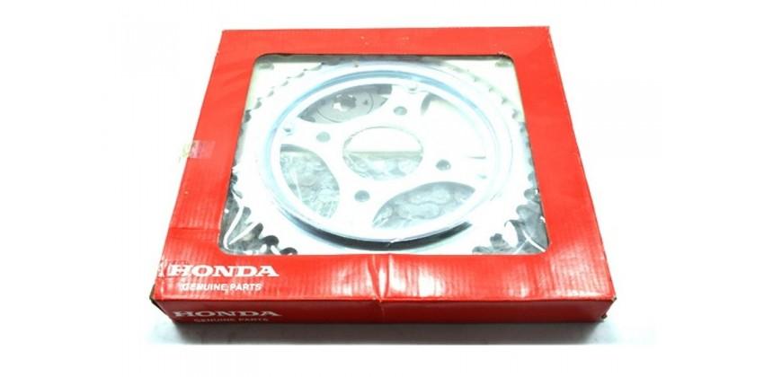 06401-K56-N00 Chain Kit Honda Sonic 150R (2015-Sekarang) 0