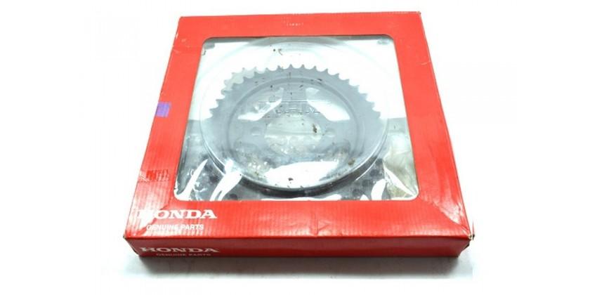 06401-KWC-900 Chain Kit Honda CS1 (2008-2013) 0