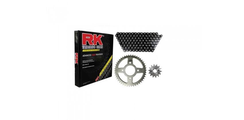 RK 16485 Chain Kit Hitam 0