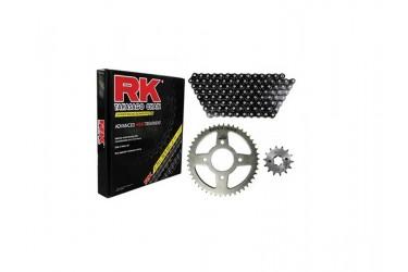 RK 16485 Chain Kit Hitam