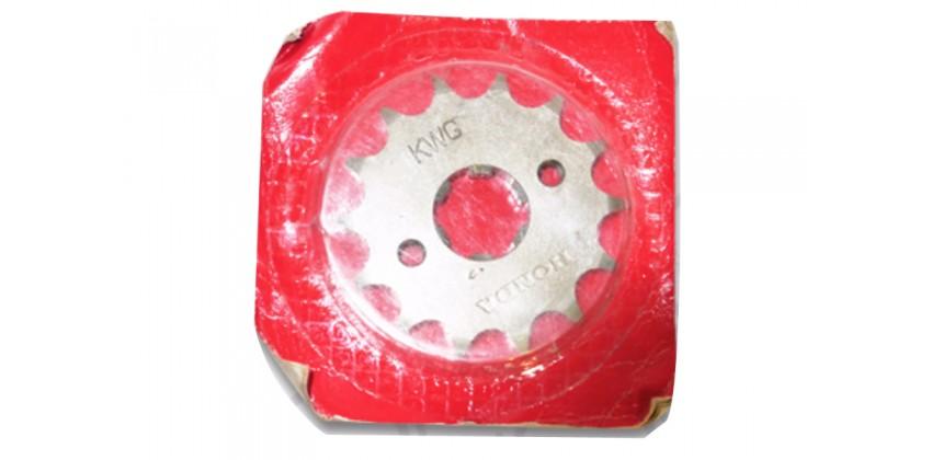23801-KWB-600 Sprocket Honda Revo Absolute 0