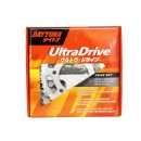 3489 Ultra Rantai & Gir Chain Kit 428H 1