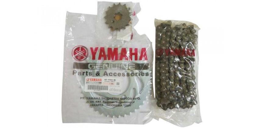 4ST-F5435-03 Chain Kit Yamaha Jupiter Mx 0