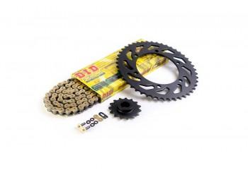 DID Rantai & Gir Chain Kit