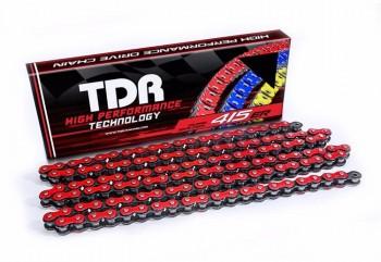 TDR ER 1574 Rantai Motor Merah