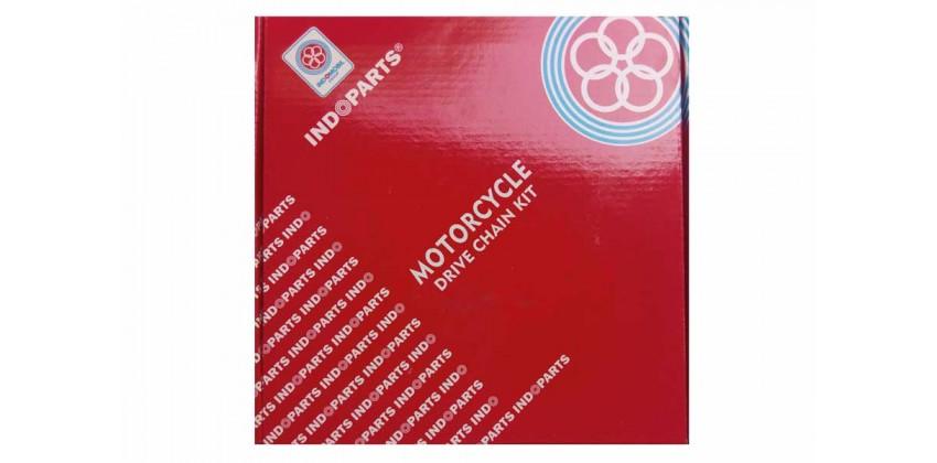 Indopart Rantai & Gir Chain Kit 0
