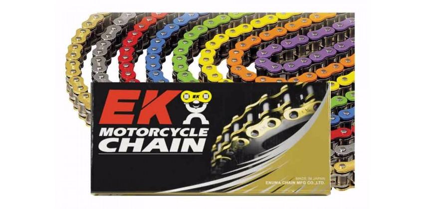EK Chain Rantai & Gir Rantai 520-120 0