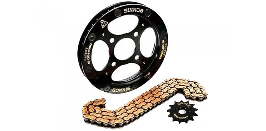 PGR2101 Rantai & Gir Chain Kit 0