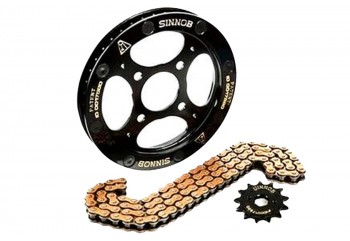 Sinnob Rantai & Gir Chain Kit