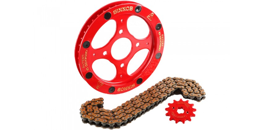 PGR2156 Rantai & Gir Chain Kit 0