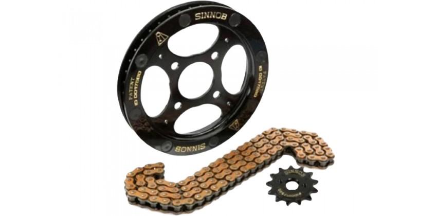 PGR3151 Rantai & Gir Chain Kit 0