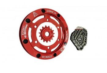 Sinnob 15947 Chain Kit Yamaha Byson
