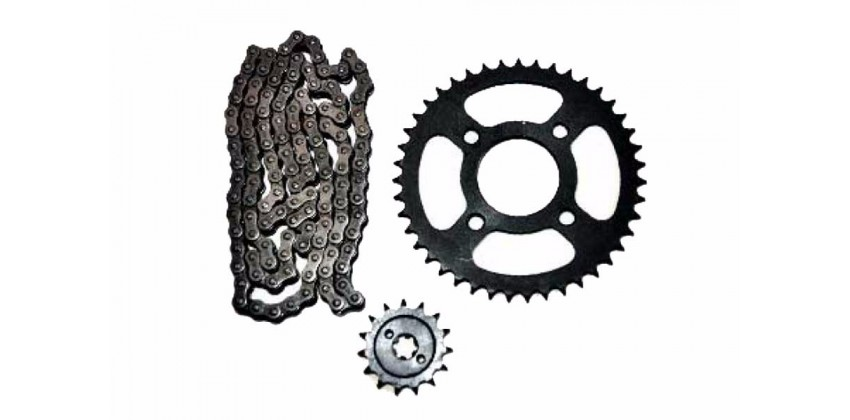 Yamaha Rantai & Gir Chain Kit 0