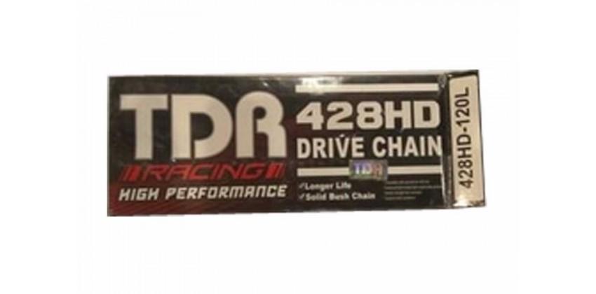 Tdr Rantai & Gir Rantai 428HD 0