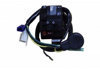 Yamaha Genuine Parts 1171 Handle Switch Hitam 5