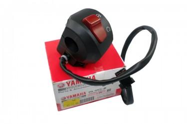 Yamaha Genuine Parts 1PA-H3975-00 Handle Switch Hitam