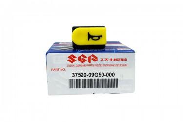 Suzuki Genuine Part 37520B09G40N000 Handle Switch Kuning Saklar Klakson