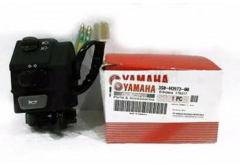 Yamaha Genuine Parts 3S0-H3973-00 Handle Switch Kiri