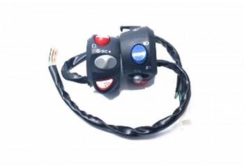 Domino 4346 Handle Switch
