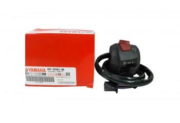 Yamaha Genuine Parts 45P-H3963-00 Handle Switch Hitam Kanan