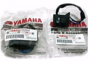 Yamaha Genuine Parts 5D9-H3976-10 Handle Switch Kanan