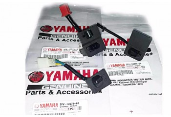 Yamaha Genuine Parts 8514 Handle Switch