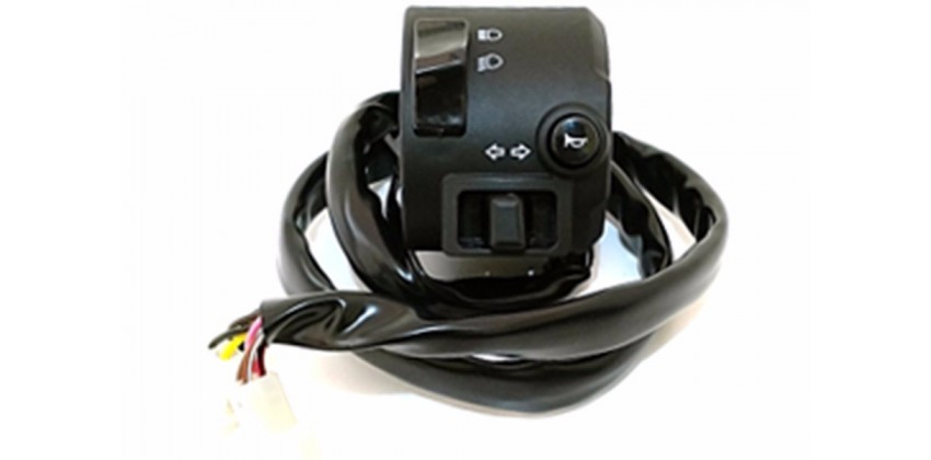 Yamaha Genuine Parts BG7-H3972-00 Handle Switch Kiri 0