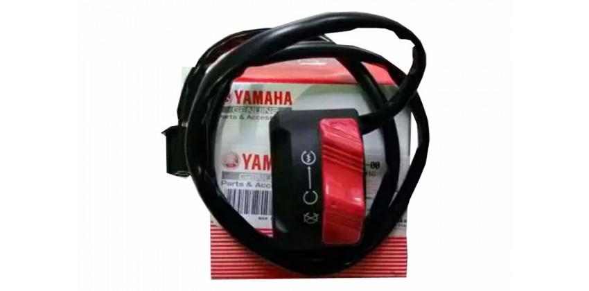 Yamaha Genuine Parts BG7-H3976 Handle Switch Kanan 0