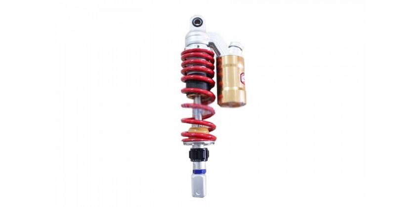 008 Shockbreaker Rear Mono Shock (Matic) 0