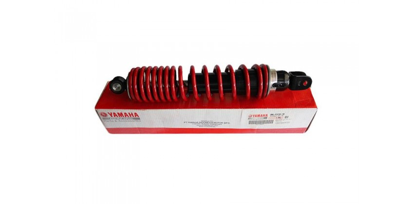 2BU-F2210-00 Shockbreaker Rear Mono Shock (Matic) 0