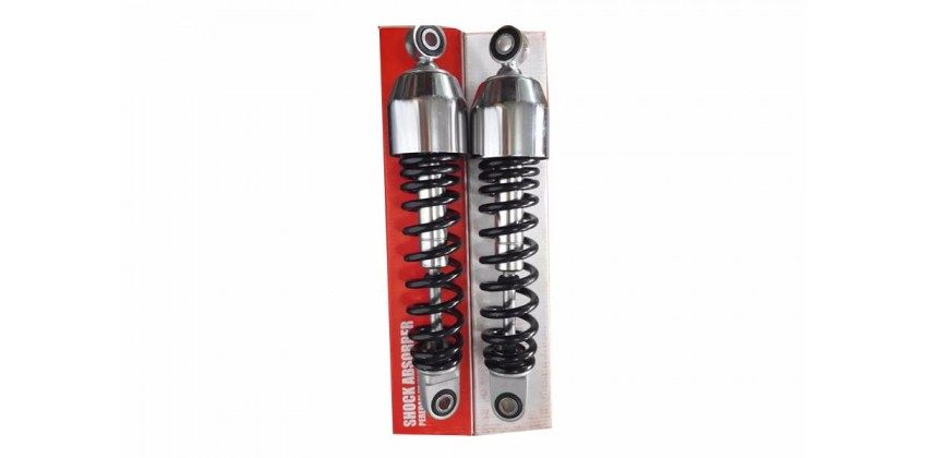 31B-F2210-00 Shockbreaker Rear Twin Shock 0