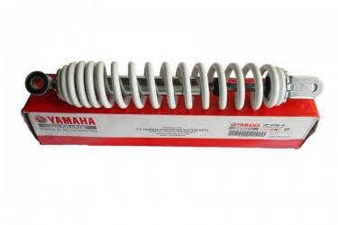 Yamaha Genuine Parts 54P-F2210-10 Mono Shockbreaker Hitam