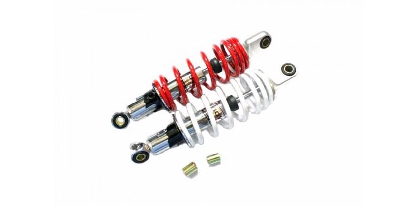 D 02 Shockbreaker Rear Twin Shock 0