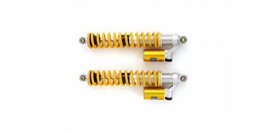 S36PCI Shockbreaker Rear Twin Shock 0