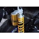 S36PR1 Shockbreaker Rear Twin Shock 1