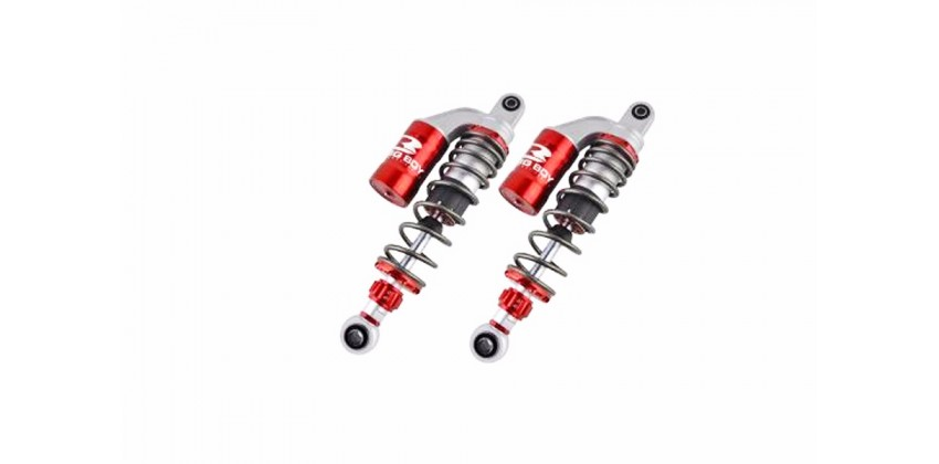 SB Series Shockbreaker Rear Twin Shock 0