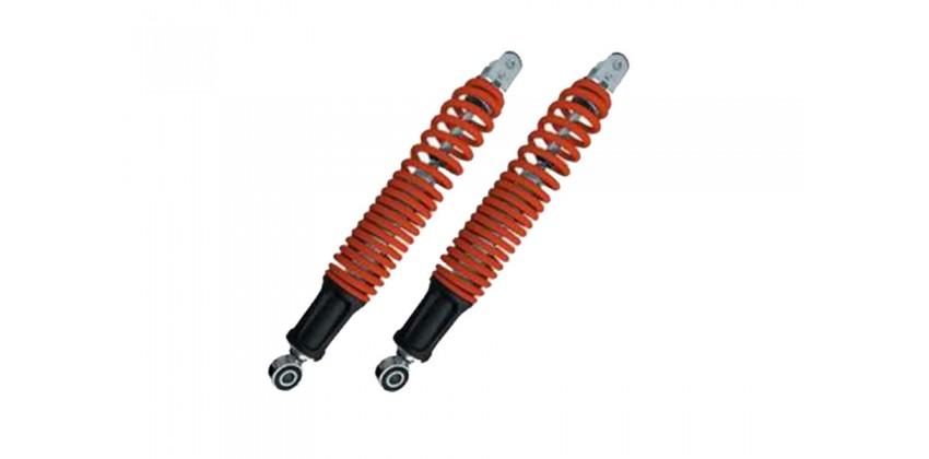 Street Series Shockbreaker Rear Twin Shock 0