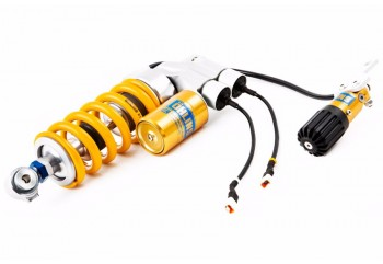 Ohlins Shockbreaker Rear Mono Shock (Sport)