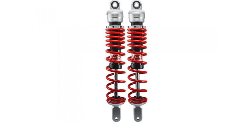Z-Series Shockbreaker Rear Twin Shock 0