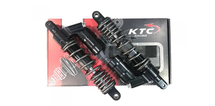 Shockbreaker Rear Twin Shock Tabung 0