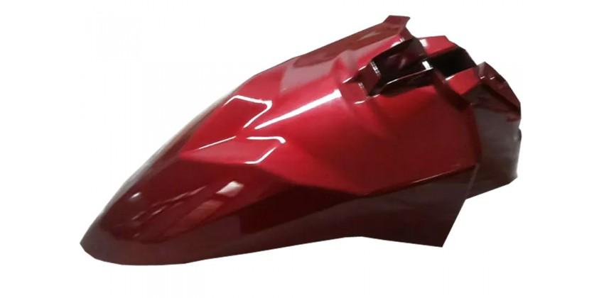 Yamaha Genuine Part & Accessories 14402 Spakbor Depan Merah 0